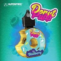 Donut Puff Blueberry - Vape Empire 50ml