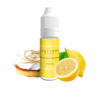 Tarte Citron Meringuée - Liquideo 10ml