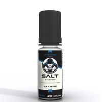 La chose sel de nicotine 10ml
