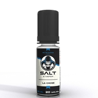 La chose (sel de nicotine) 10ml - The French Liquid