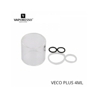 Pyrex Veco Plus 4ml - Vaporesso