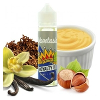 Royalty 100ml - Vapetasia
