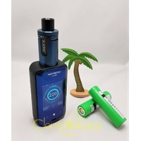 Pack Vaporesso Luxe & Aspire Cleito EXO