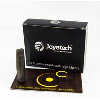 Cartouche eCab Joyetech (x5)