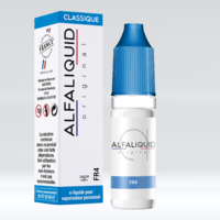 Tabac FR4 - Alfaliquid 10ml