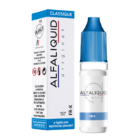 Tabac FRK - Alfaliquid 10ml