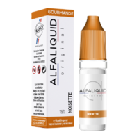 Noisette - Alfaliquid 10ml