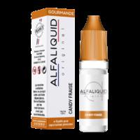 Bonbon Fraise- Alfaliquid 10ml