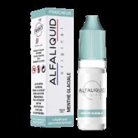 Menthe Glaciale - Alfaliquid 10ml