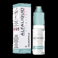 Menthe Chlorophylle - Alfaliquid 10ml