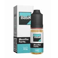 Menthe Forte - Cloud Vapor 10ml
