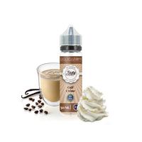 Café Crème - Liquidarom 50ml