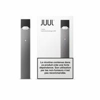 Pod Juul - Pack Basic