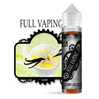 Green Custard 50ml - Green Vapes