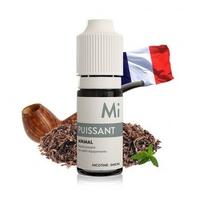Puissant (Sel de nicotine) 10ml - Minimal par Fuu