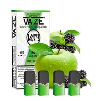 Cartouche Apple Berry - Recharge Pod Vaze