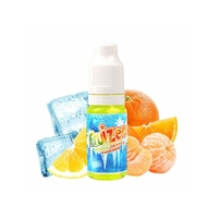 Citron Orange Mandarine - Fruizee 10ml
