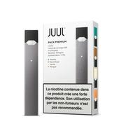 Pack JUUL Premium