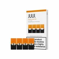 Mango Nectar (Sel de Nicotine) - Juul Pods