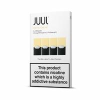 Royal Crème (Sel de Nicotine) - Juul Pods