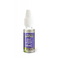 Silver Blend ( Vegetol ) 10ml - Liquidarom