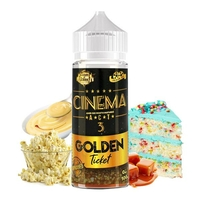 Cinema Act 3 100ml - Cloud Of Icarus