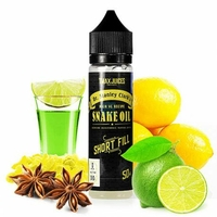 Snake Oil 50ml - T-max Juice