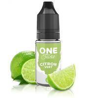 Citron Vert 10ml - One Taste