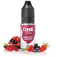 Fruits Rouges 10ml - One Taste