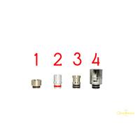 Drip Tip 510 - Acier