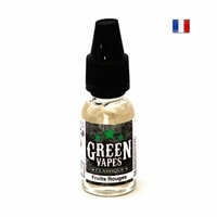 Fruits Rouges 10ml - Green Vapes