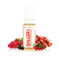 Balloon 10ml - Liquideo