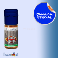 Jamaica Spécial 10ml - Flavour Art
