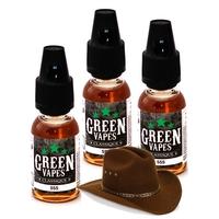 555 10ml - Green Vapes