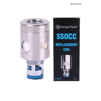 Résistance SSOCC Nickel Subtank/Toptank - Kangertech