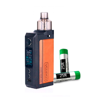 Pack Drag Max - Voopoo (Accus Offerts !)