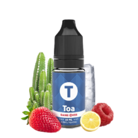 Toa 10ml - E.Tasty