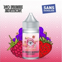 Arôme Concentré Red Planet (No Fresh Edition) 30ml - Made In Vape