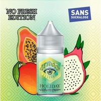 Arôme Concentré Holiday (No Fresh Edition) 30ml - Made In Vape