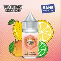 Arôme Concentré Tropical (No Fresh Edition) 30ml - MIV