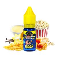 Cop Juice Riggs 10ml - Eliquid France