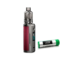 Pack Drag X Plus - Voopoo (Accu offert !)