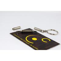 Mini tournevis porte-clés