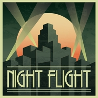 Night Flight - 10ml