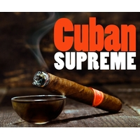 Cuban Supreme - Flavour Art 10ml