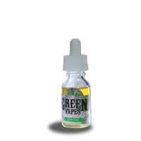Fruits Rouges - Green Vapes 10ml