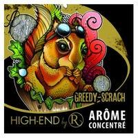 Concentré - Greedy Scratch 10ml