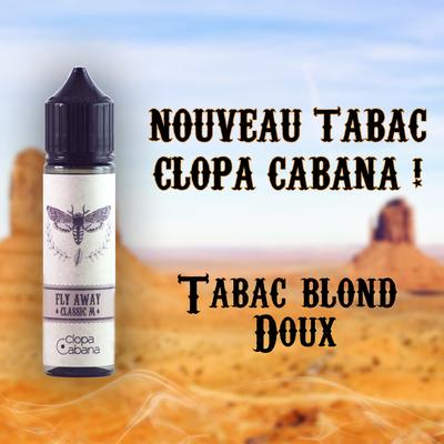 Tabac Clopa