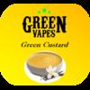 Green's Custard - Green Vapes 10ml