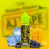 Mango Blackcurrant - AJ Vape 50ml